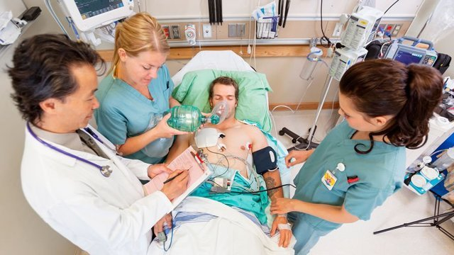 Симптомы и лечение болевого шока
