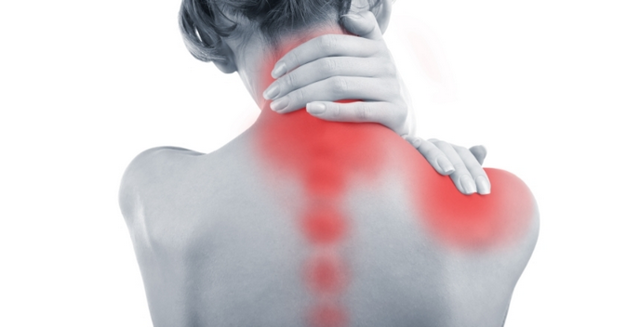 Боль в шее и плечах: причины, диагностика, лечение