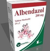 Альбендазол: инструкция по применению, цена, отзывы, сравнение