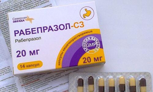 Что лучше РАБИЕТ или РАЗО — Сравнение лекарств