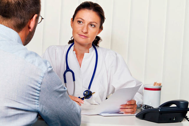 Гемангиома у взрослых: фото, симптомы и лечение, причины