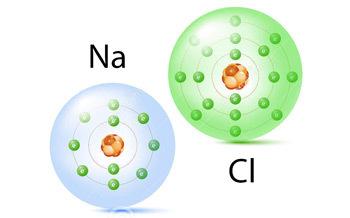 Анализ крови хлориды понижены