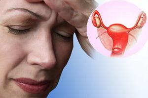 Маточное кровотечение при менопаузе: причины и лечение