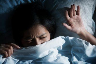 Сонный паралич – причины и лечение