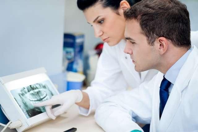 Может ли от зубной боли подняться температура