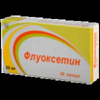 Флуоксетин для похудения: как принимать, инструкция, результаты