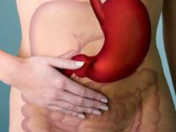 Болит желудок во время беременности