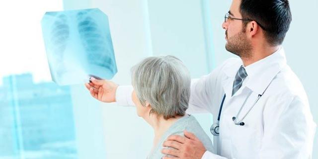 Пневмосклероз легких - что это такое? Симптомы, диагностика, лечение