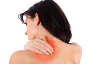 Болит шея при простуде