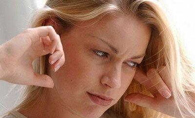 Продуло ухо — чем лечить в домашних условиях