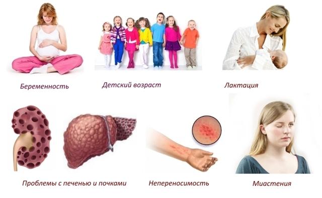 Невралгия лицевого нерва мидокалм