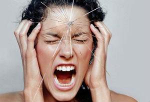 Может ли болеть голова из за глистов