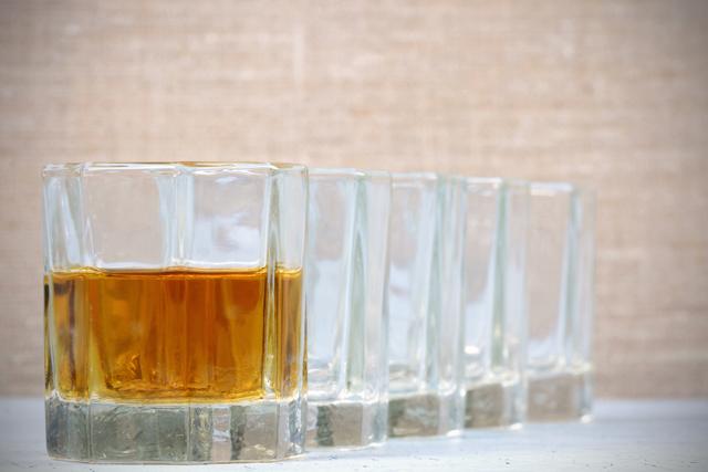 Тяжело дышать после алкоголя: проблема частого злоупотребления