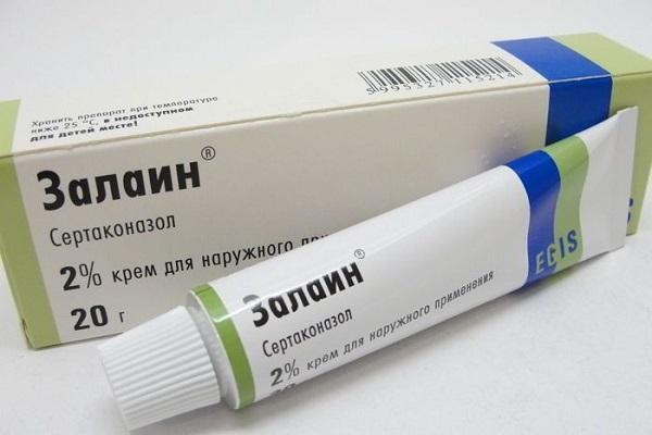 Крем от молочницы для женщин