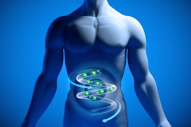 Пульсация в животе: причины и возможные последствия
