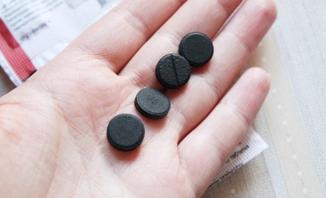 Как очистить кишечник с помощью активированного угля — 5 советов