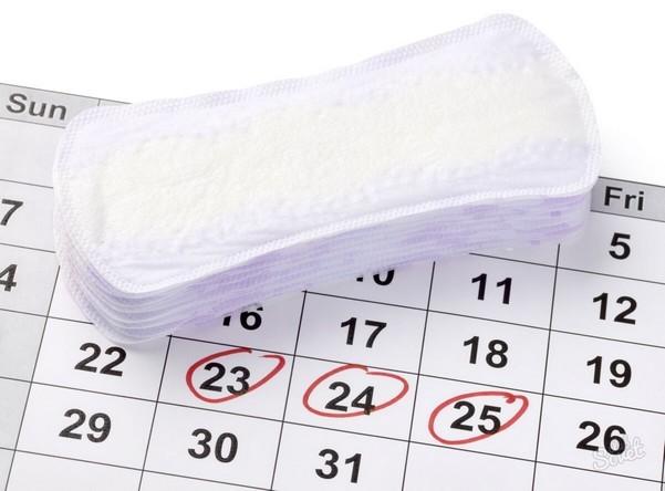 Менструация после менструации: причины повторных месячных
