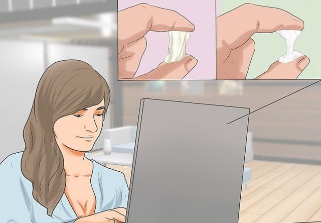 Что делать если на трусах белые выделения у девушек (прозрачная слизь) – что означает, причины