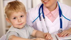 Можно ли делать прививку при кашле ребенку?