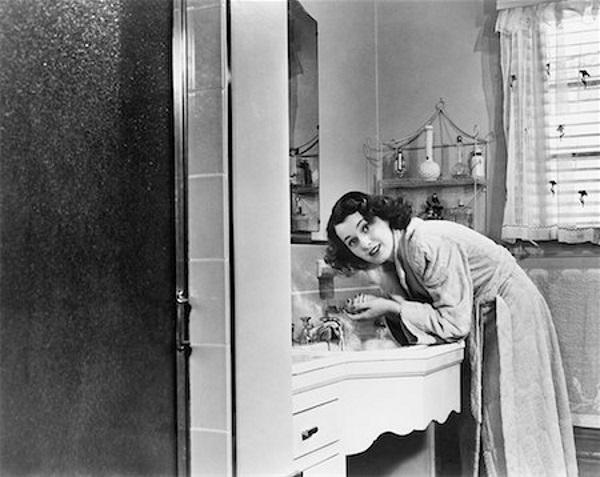 Мыть или не мыть: утраченное искусство чистой задницы