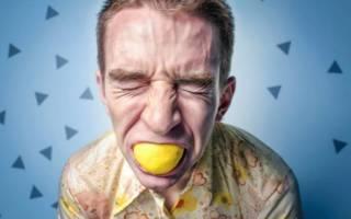 Кислый привкус во рту – что означает, причины, как избавиться