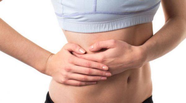 Боли в кишечнике справа и слева внизу живота - причины, симптомы