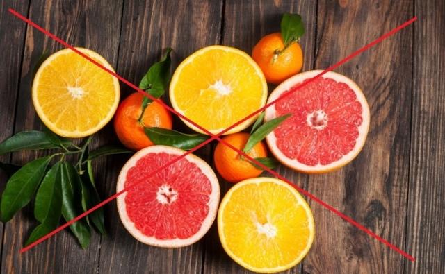 Какие фрукты можно при гастрите есть и сколько