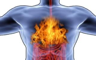 Боль и жжение в грудной клетке: причины, лечение