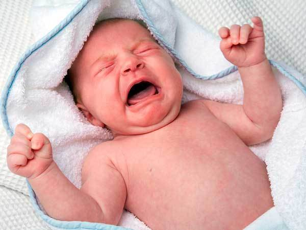 Укропная вода для новорожденных: показания, дозировка