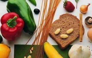 Диета при желчекаменной болезни: что можно и что нельзя есть