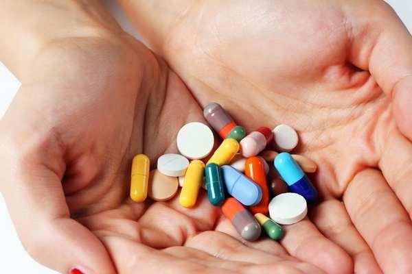 Антибиотики при язве желудка - виды и схема лечения