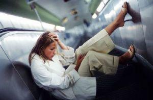 Тошнота от нервов: синдром психогенной тошноты