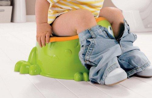 Зеленый понос у ребенка – о чем это сигнализирует и как лечить