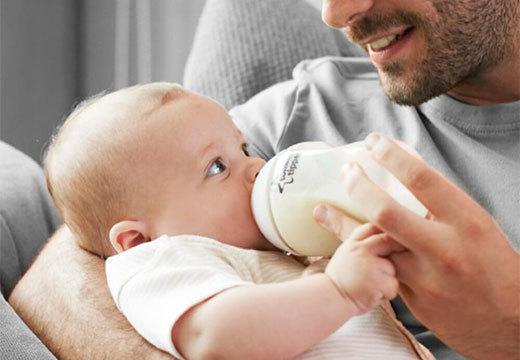 Понос у младенца на искусственном вскармливании