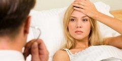 Рвота у взрослого: причины, лечение