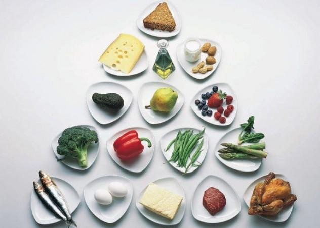 Рецепты блюд при гастрите с повышенной кислотностью