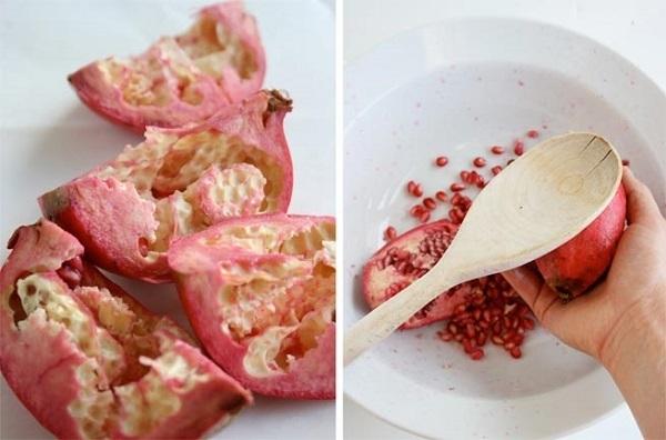 Гранатовые корки от поноса: рецепты, как приготовить кожуру от граната детям и взрослым