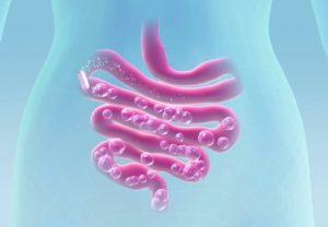 Метеоризм кишечника - причины, симптомы, лечение