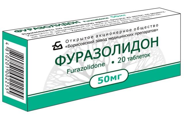 Фуразолидон: инструкция по применению, отзывы, от чего применяют таблетки Фуразолидона, как принимать при поносе, состав, противопоказания и побочные действия