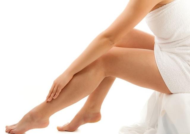 Чешутся щиколотки ног причины у женщин
