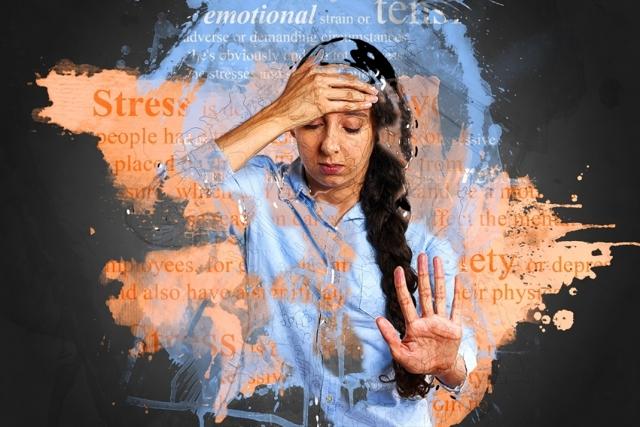 Влияние гормонов стресса на организм, и как их снизить
