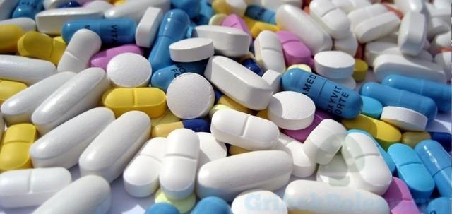 Капли от грибка ногтей – обзор препаратов