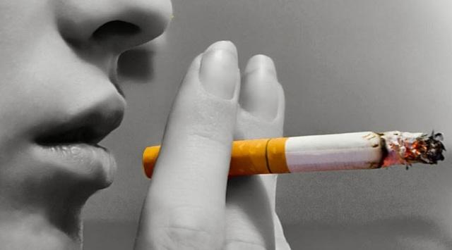 Почему когда куришь начинаешь икать