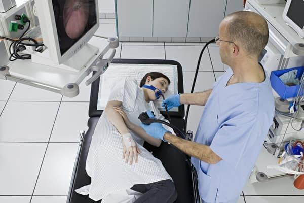 Гастроскопия во сне — как проводиться, цены, отзывы о процедуре