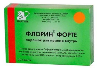 Лекарства при воспалении кишечника: список эффективных препаратов