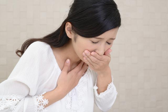 Тошнота головокружение слабость боль в животе - причины и лечение