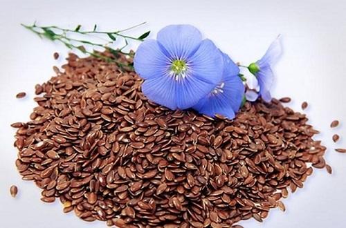 Семя льна при панкреатите: при хроническом панкреатите, как принимать, отвар, противопоказания