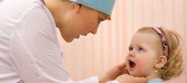 Стоматит у грудничка: симптомы и лечение младенцев