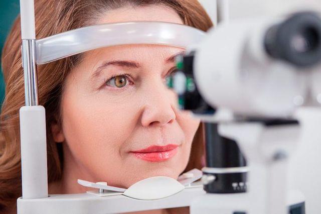Расфокусировка зрения: симптомы и лечение