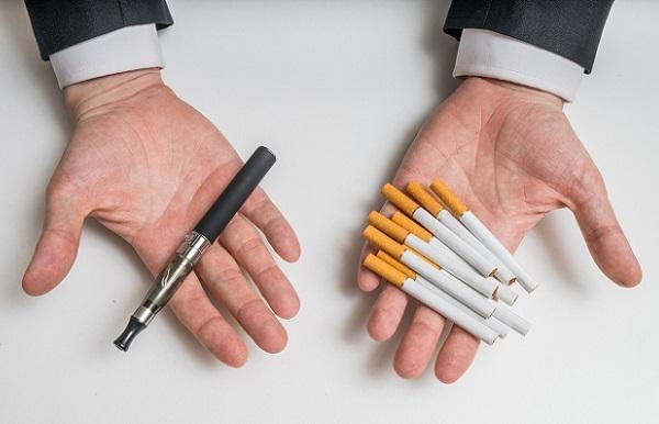 Почему тошнит от сигарет курю давно